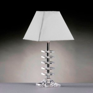 how to buy table lamps. Black Bedroom Furniture Sets. Home Design Ideas